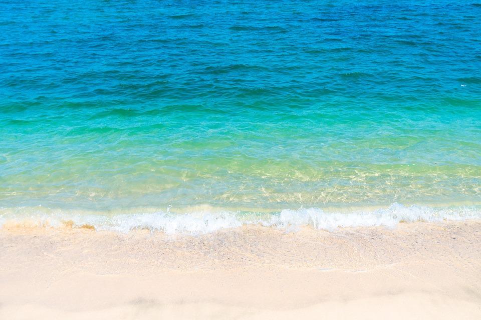 Lanzarote mare spiaggia
