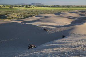 Deserto dune
