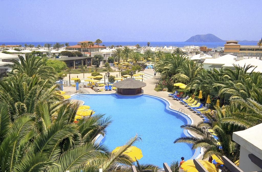 Corralejo hotels