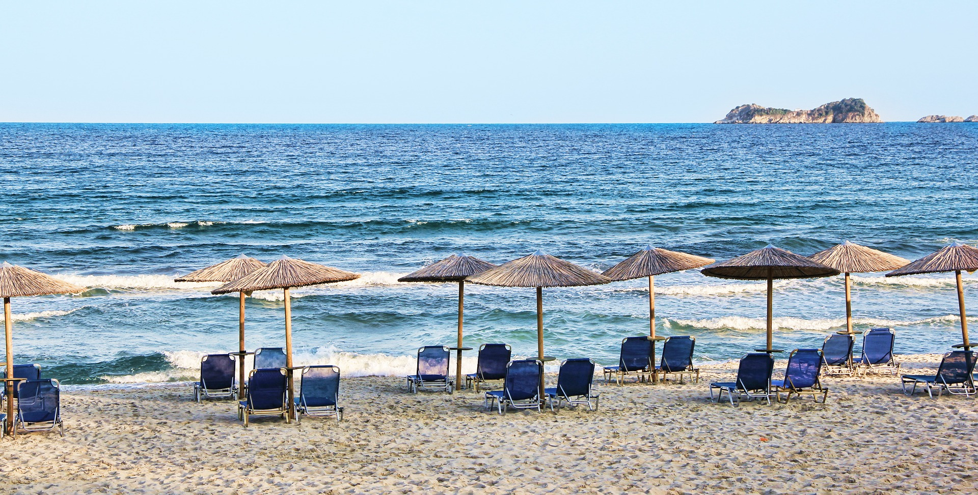 Viaggi di piacere nelle isole greche