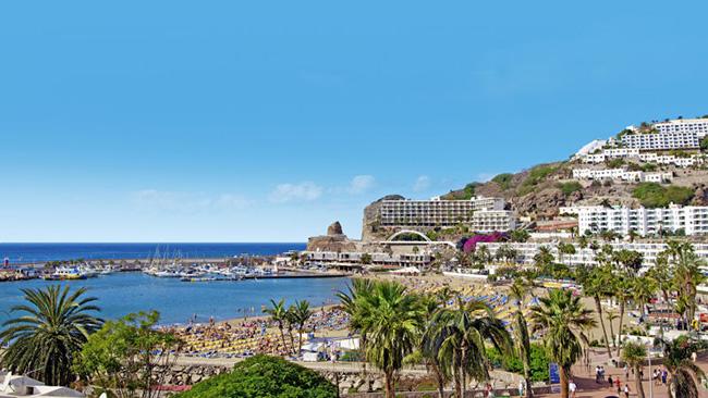 alloggi puerto rico