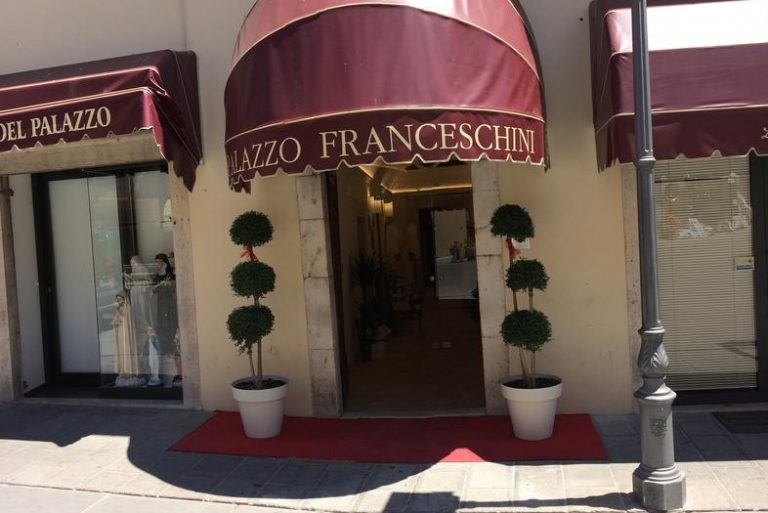 Hotel Palazzo Franceschini